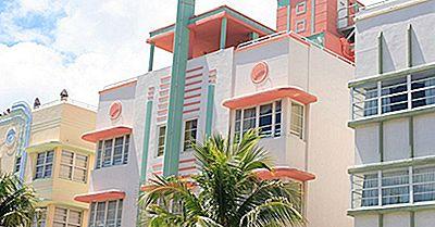 Movimentos De Arte Ao Longo Da História: Art Deco