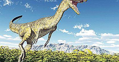 Le Dilophosaurus: Animaux Disparus Du Monde