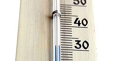 ¿Cómo Se Convierte Celsius A Kelvin?