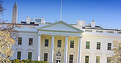 ¿Cuántos Baños Hay En La Casa Blanca?