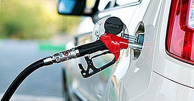 Hvor Meget Er Benzinvejning?