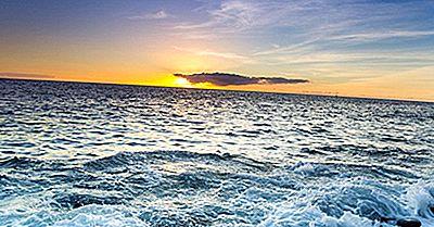 Comment Est-Ce Que L'Océan Atlantique A Été Nommé?