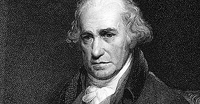 James Watt - Figuras En La Historia