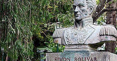 Simon Bolivar - Menschen In Der Geschichte