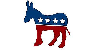 O Que É O Símbolo Do Partido Democrata?