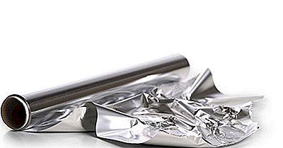 Was Ist Die Dichte Von Aluminium?