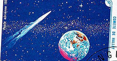 Hva Er Halley'S Comet?