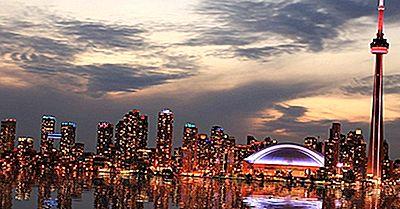 ¿Cuál Es La Ciudad Más Poblada De Canadá?