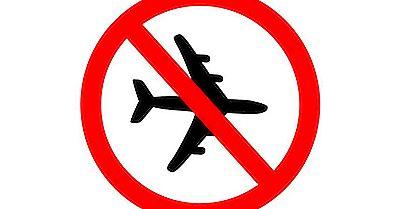 Vad Är Ingen Flyglista?