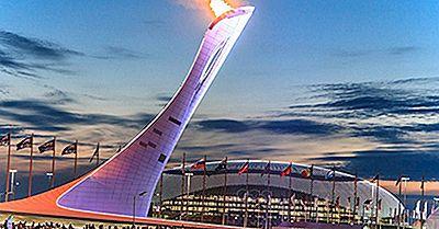 Hvad Er Den Olympiske Flamme?