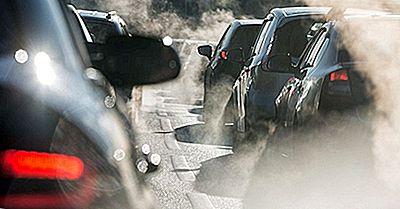 Qual È Il Principio Di Chi Inquina Paga?