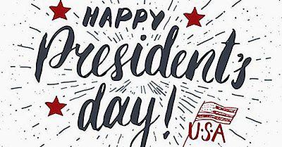 Qu'Est-Ce Que Le Jour Du Président?
