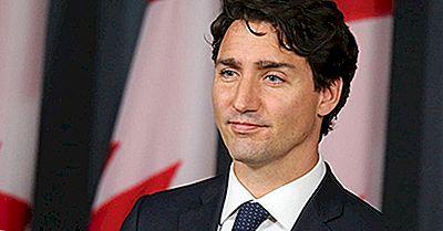 ¿Cuál Es El Salario Del Primer Ministro De Canadá?