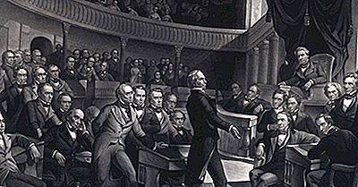 ¿Cuál Fue El Compromiso De 1850?