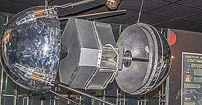 Qual È Stato Il Lancio Del Primo Satellite Nello Spazio?