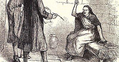 Quelles Ont Été Les Épreuves De Sorcière De Salem?