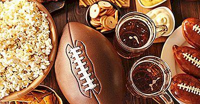 Quand Était Le Premier Super Bowl?