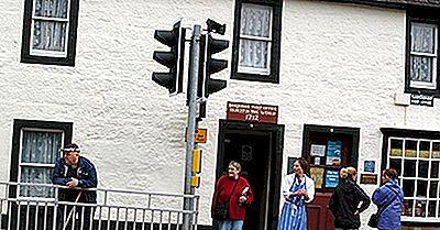 Dov'È L'Ufficio Postale Più Antico Del Mondo?