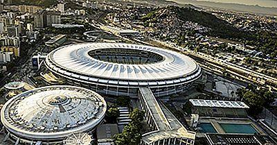 Dove Si Sono Svolte Le Ultime Olimpiadi?