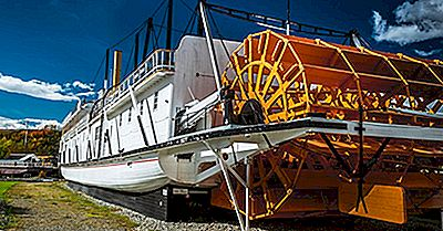 Chi Ha Inventato La Steamboat?