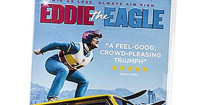 Chi Era Eddie The Eagle?