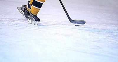 Vinter OL: Ishockey