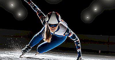 Vinter Olympiske Lege: Short Track Speed Skating