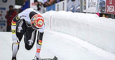 Jocurile Olimpice De Iarnă: Schelet