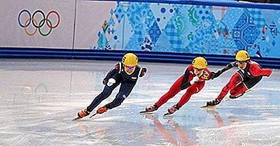Olympische Winterspiele: Eisschnelllauf