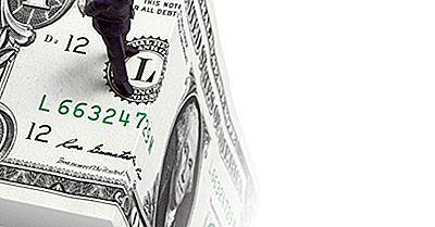 Los 10 Peores Estados Para La Estabilidad Fiscal
