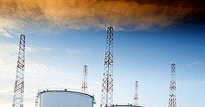 5 Värsta Energikrisen Av All Tid