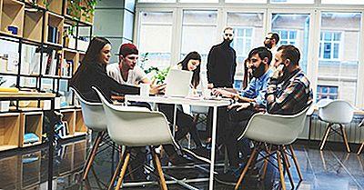 I 7 Migliori Paesi Europei Per L'Apertura Di Una Startup