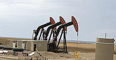 Alt Om Oljeindustrien