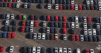 Amerikas Största Bil Importpartner