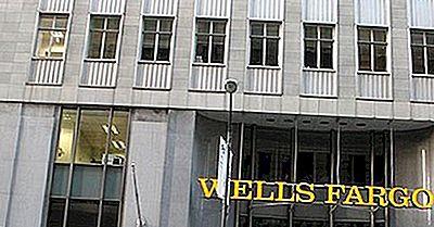 Băncile Cu Cele Mai Mari Valori Ale Capitalizării Pieței