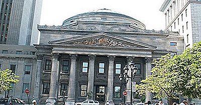 Les Cinq Grandes Banques Du Canada