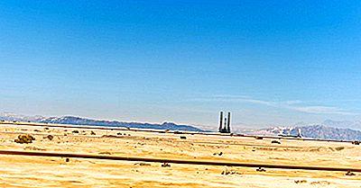 Las Industrias Más Grandes En Egipto