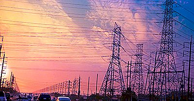Costo Dell'Elettricità Per Paese