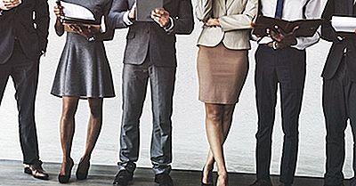 Paesi In Cui Le Donne Sono Meno Attive Nella Forza Lavoro