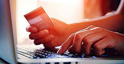 Países Que Gastam Mais Dinheiro Comprando On-Line