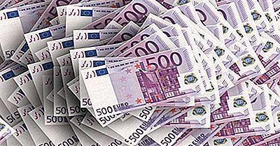 Le Valute Delle Nazioni Europee
