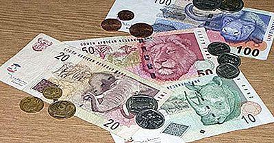 Le Valute Delle Nazioni Africane