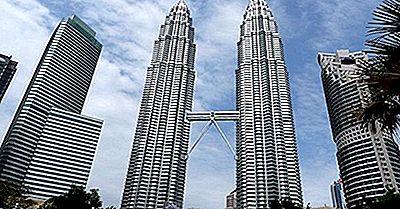 La Economía De Malasia
