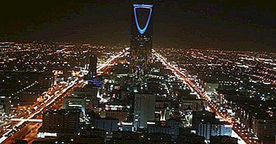 A Economia Da Arábia Saudita