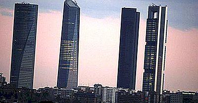 Økonomien I Spania