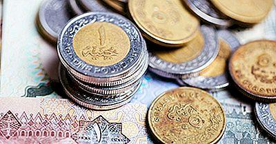Moneda De Egipto - ¿Cuál Es La Moneda De Egipto?