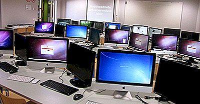 Economias De Exportação Impulsionadas Por Bens E Hardware De Computador
