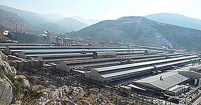 Grecia Exportaciones E Importaciones
