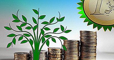 El Producto Nacional Verde: ¿Una Alternativa Al Producto Nacional Bruto?