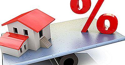 Cele Mai Mari Prime De Risc La Împrumuturi Pe Țări